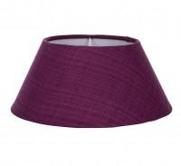 LENE BJERRE Lampenschirm new round light plum