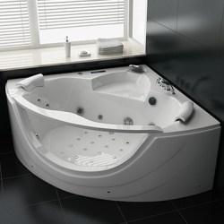 Whirlpool Milano 150x150cm