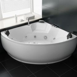 Whirlpool Bologna 150x150cm