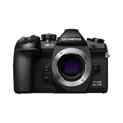 "Olympus ""E-M1 Mark III Body"" Spiegelreflexkamera"