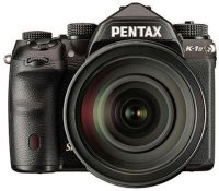 """PENTAX Premium """"K-1 II"""" Spiegelreflexkamera (HD PENTAX-D FA 24-70mm F2.8 ED SDM WR, 36,4 MP, WLAN (Wi-Fi), inkl. D-FA 24-70)"""