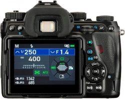 """PENTAX Premium """"K-1 II"""" Spiegelreflexkamera (HD PENTAX-D FA* 50mm F1.4 SDM AW, 36,4 MP, WLAN (Wi-Fi), inkl. D-FA 50)"""
