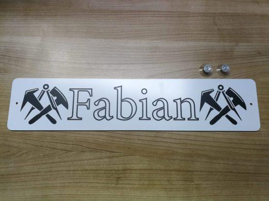"""Fabian"""