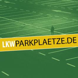 LKW Parkplätze