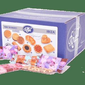 Mélange Biscuits 120p