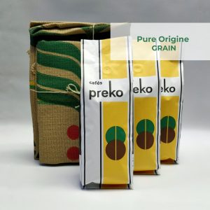 Pack Origines (Grains)