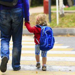 Поаѓањето во градинка не мора да биде стресно