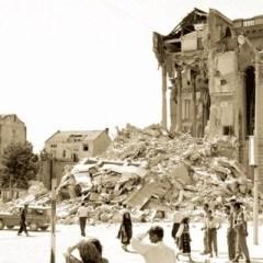 Програма во МКЦ по повод 55 години од катастрофалниот земјотрес во Скопје