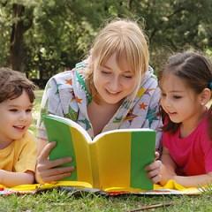 Зошто е важно да читате со вашите деца