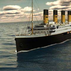 Титаник 2 ќе заплови во 2022 година