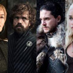 Премиерата на осмата сезона на Игра на тронови ќе биде во април 2019
