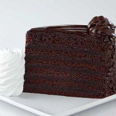 Екстремна чоколадна торта