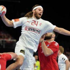 Данска на домашен терен го победи Чиле
