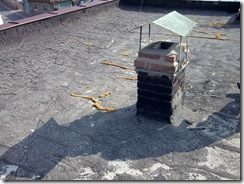 Fenomenul de imbatranire manifestata prin oxidare si crapaturi