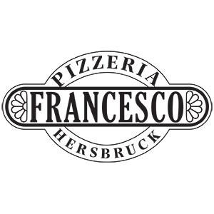 Logo Pizzeria Francesco Hersbruck