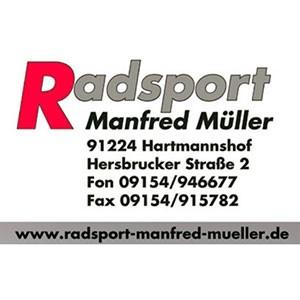 Logo Radsport Manfred Müller