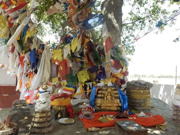Sujat temple