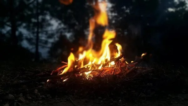 how to make fire 2