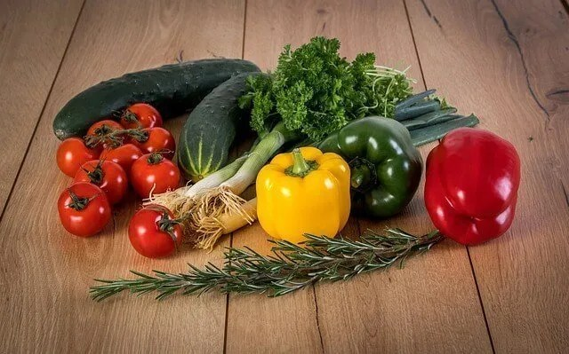 survival garden vegetables