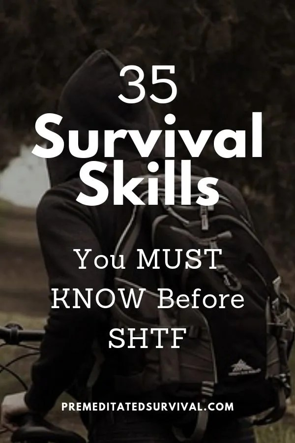 survival skills 2