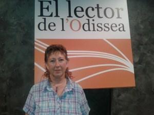Silvia Romero