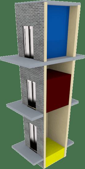 Premier Home Lifts in Pakistan - Premier Engineering Pakistan