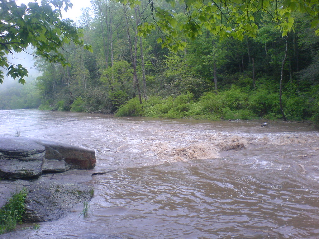 Elk River WV