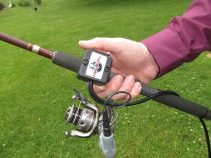 Freedom Fishr_Adaptive Fishing Reel for Disabilities