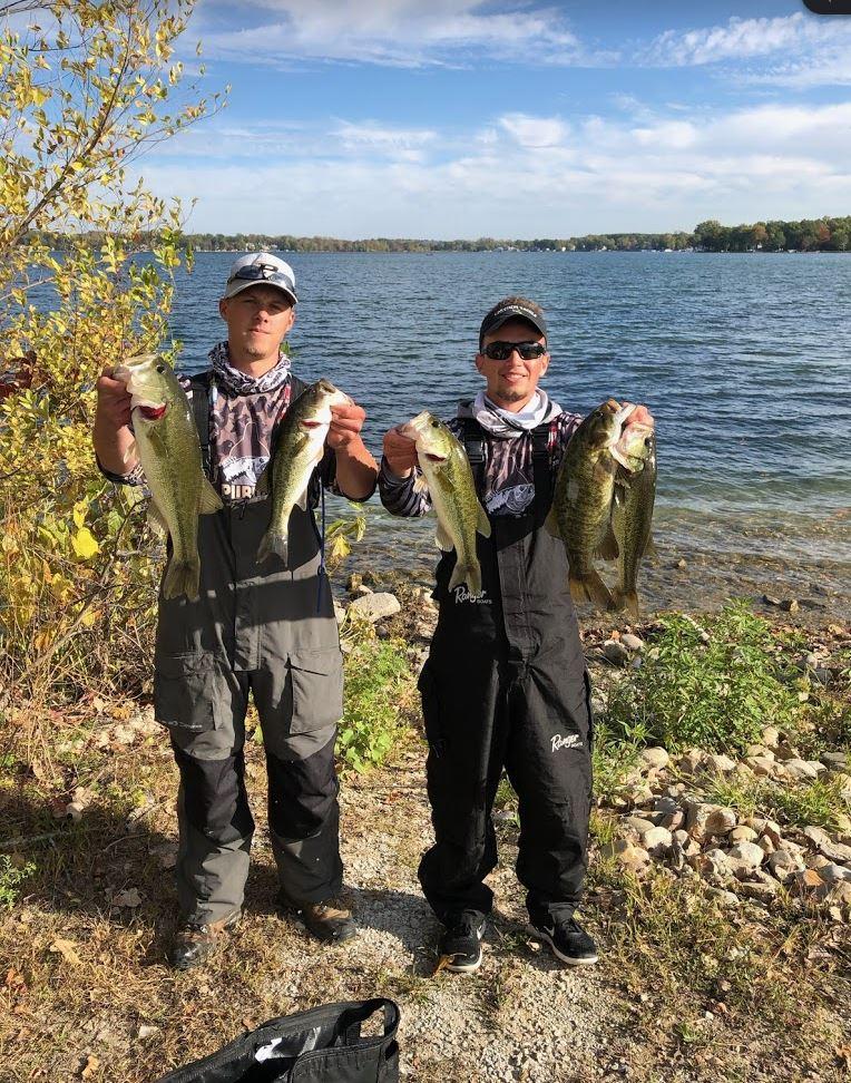 Maxi Fall 2019_Purdue University Fishing