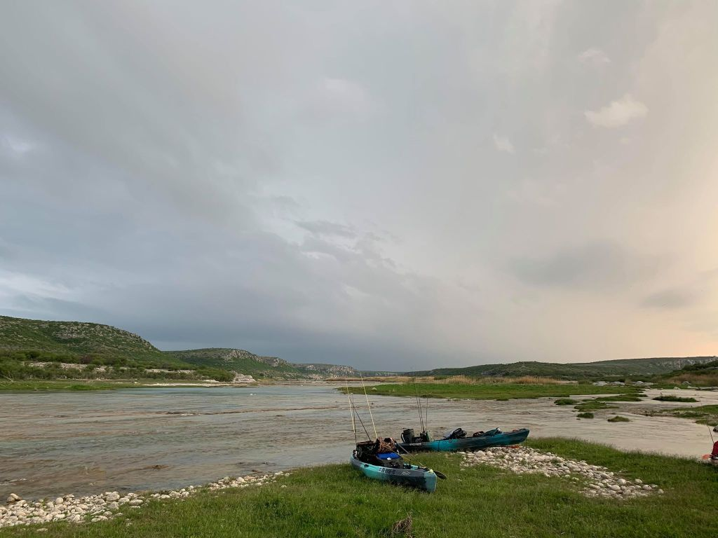 Kayak Fishing_How to Get Started