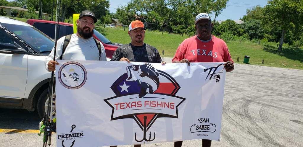 Texas Fishing Echo Lake_2