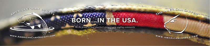 American Carp Society Banner