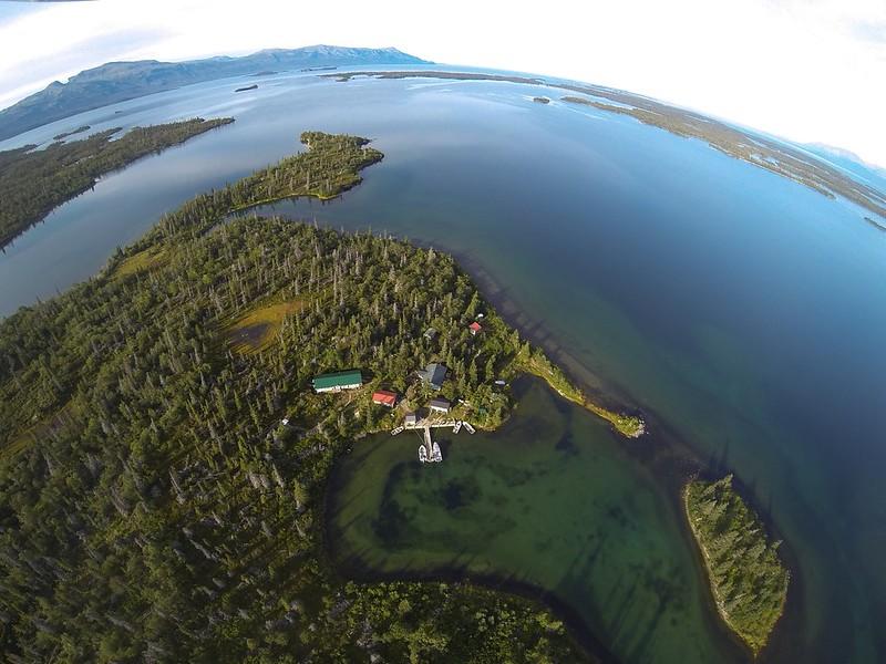 Iliamna Lake