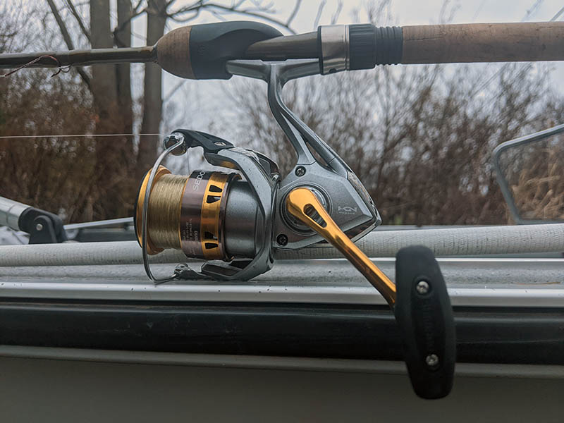 Spinning Rod and Reel _ How is it Different from a Casting Rod