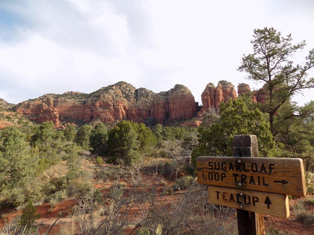Sugar Loaf Loop Trail
