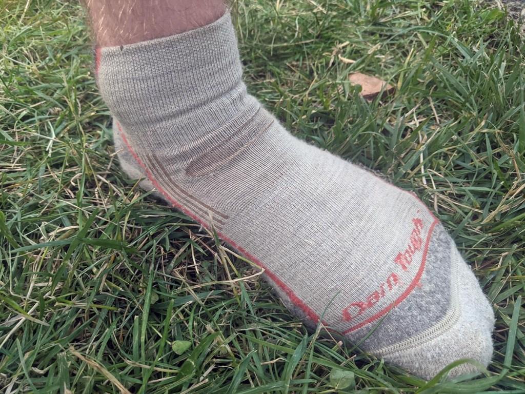Darn Tough Socks for Hiking