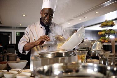 World Class Dining