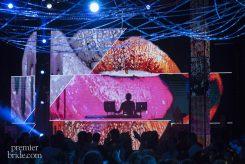 DJs rock the party until 4am