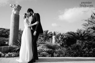 NBA star marries in Israel
