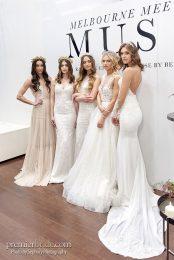 Berta Bridal Gowns