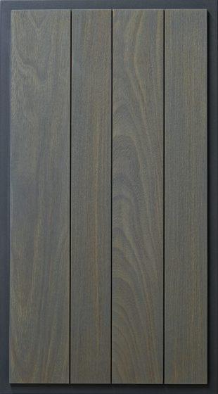 Plank Teak Driftwood