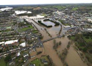 Munster Blackwater Drainage Scheme