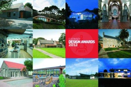 Guernsey Design Awards