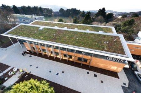 Aberystwyth Uni Ibers Development