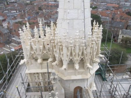 York Minster Revealed