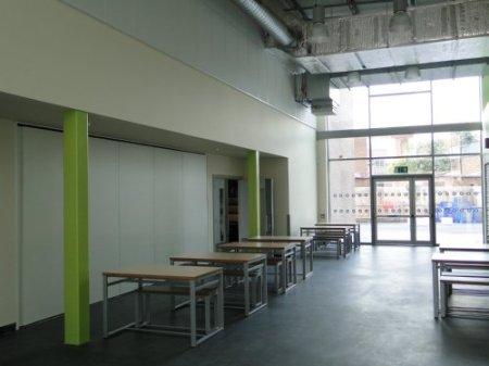 Kinder Interiors Profile