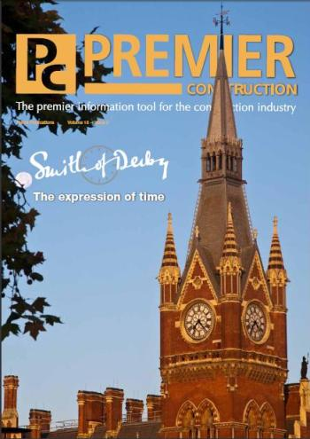 Premier Construction Magazine- Issue 16-2