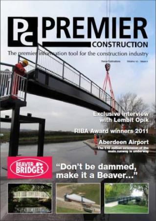 Premier Construction Magazine- Issue 16-4