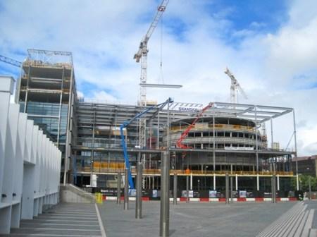Brent Civic Centre (Credit - EG Focus)