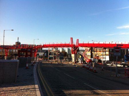 Manchester Road Bridge Bradford